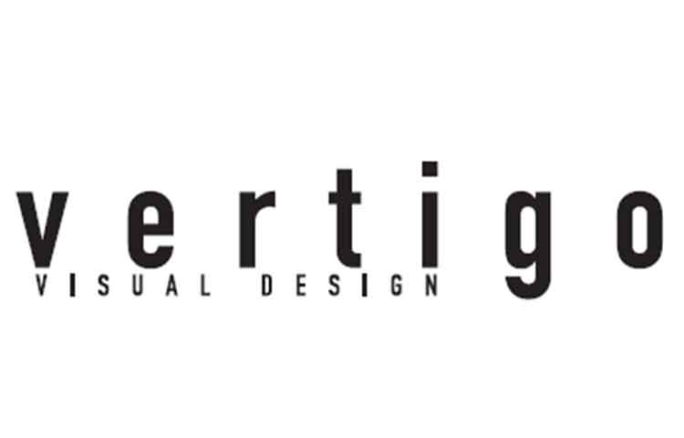 Vertigo Visual Design