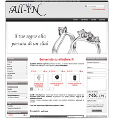 Outlet gioielleria online