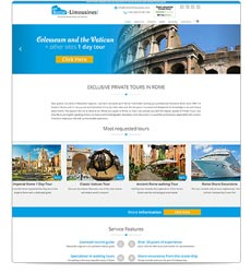 Exclusive Private Tours in Rome